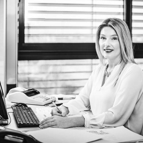 Elisa Mandolini - Sacet Consulting Fano