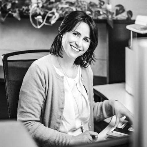 Elena Blasi - Sacet Consulting Fano