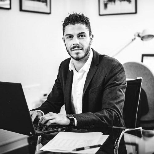 Matteo Ciavaglia - Sacet Consulting