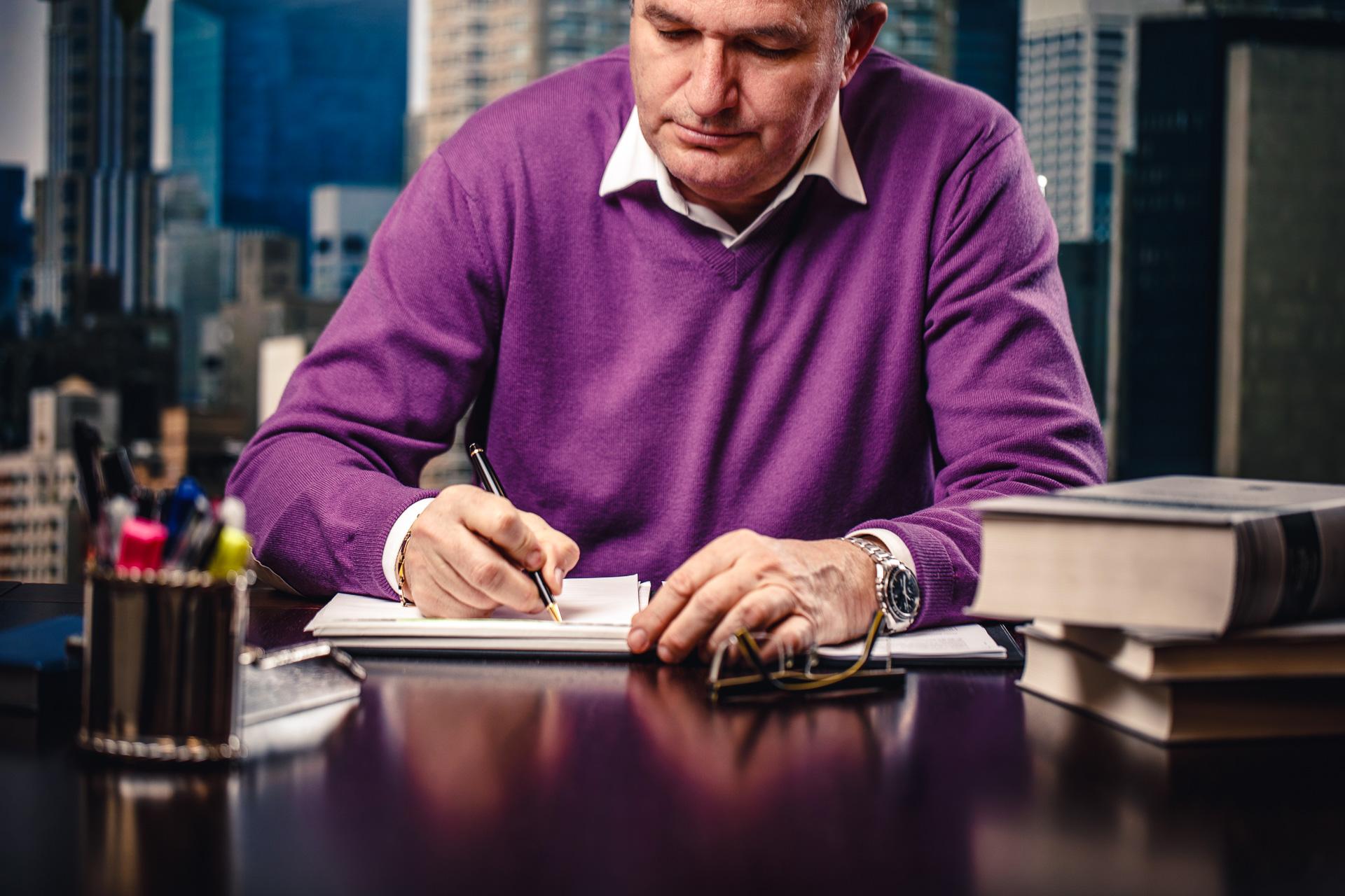 Daniele Arceci Commercialista Fano - Sacet Consulting