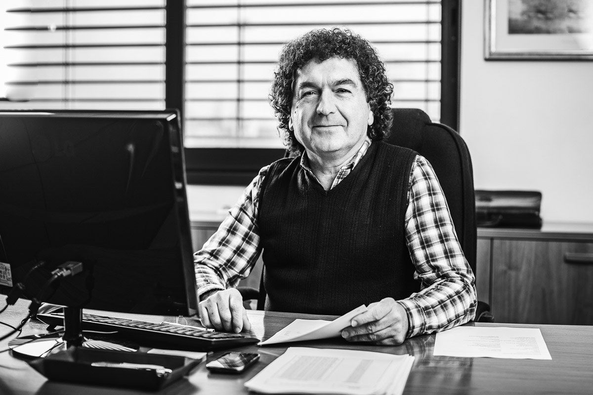 Giovanni Cenerelli - Sacet Consulting
