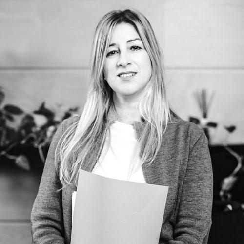 Cristina Sabatini - Sacet Consulting Fano