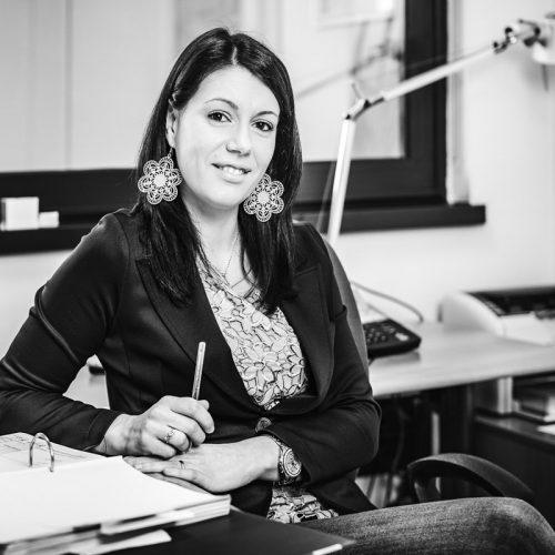 Gloria Antognoli - Sacet Consulting Fano