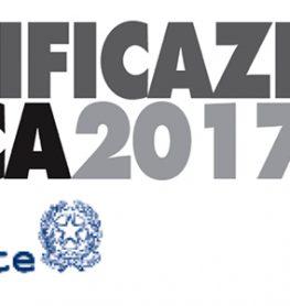 Certificazione Unica 2017 - Sacet Consulting